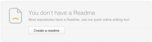 create-a-readme
