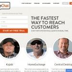 チャットシステム「livechatinc.com」はサイトに簡単に設置できて高機能